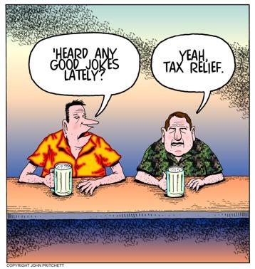 The Coast Times 'Joke Hut' #CoastTimes #CentralCoast #News